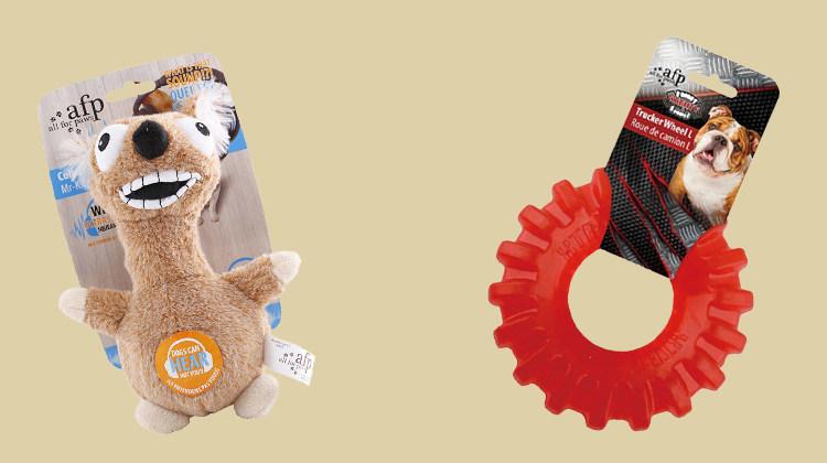 美国AFP玩具专场
